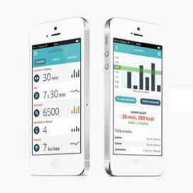 Gezondheidsdialoog op basis van real time data