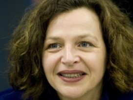 Minister Schippers wil e-health voor pedoseksuelen