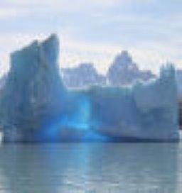 Orbis en de ijsberg