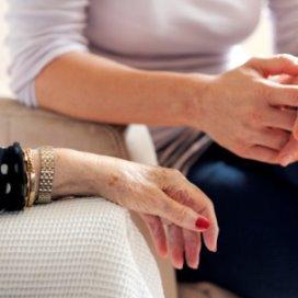 85-Plusser geeft meeste uren mantelzorg