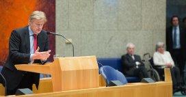 Van Rijn: Abvakabo-onderzoek thuiszorg achterhaald