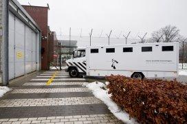 Te weinig medische info in dossiers gevangenis Vught