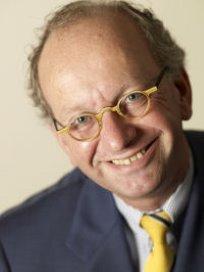 Stephan Peijnenburg bestuurder bij Zorgcoöperatie Nederland