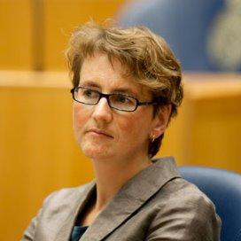 Esmé Wiegman nieuwe directeur NPV