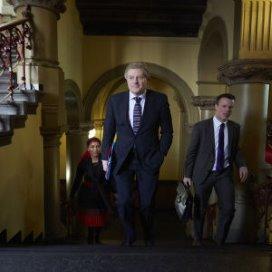 Wet langdurige zorg door Tweede Kamer