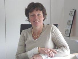 Renée Barge wordt bestuurslid Bronovo-Nebo