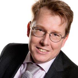 Patrick Jeurissen ziet af van toezicht op Reos