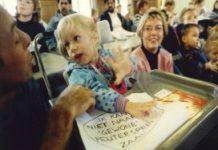 Geen geld voor ouders met gehandicapt kind