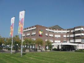 Ic Laurentius Ziekenhuis weer open