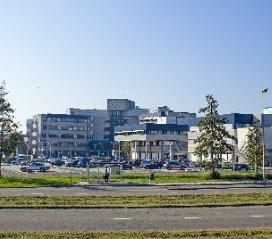 Afkoopsom voormalig topman LangeLand Ziekenhuis