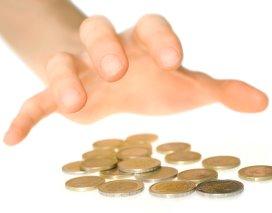 hand grjipt geld.fotolia.jpg
