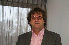 Willem Kieboom bestuurder bij De Wever