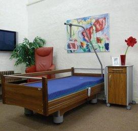 Verpleeghuis verhuurt kamers onder kostprijs