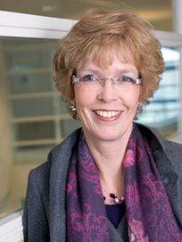 Hanneke Dessing nieuwe directeur Diabetes Fonds