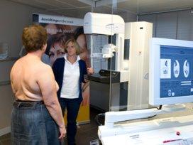 Verzekeraars schroeven borstkankernorm op