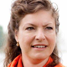 Marie-Fleur Lobry nieuwe directeur van Reos