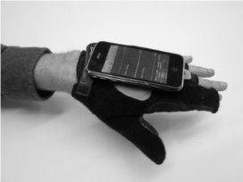 Gebruik iPhone bij onderzoek tremor Parkinson
