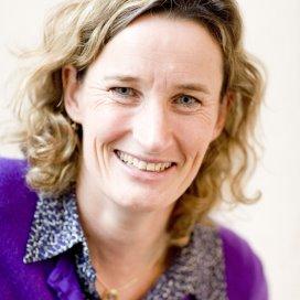 Tiana van Grinsven wordt bestuurslid bij Espria