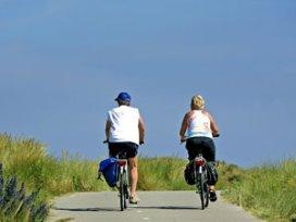 Orthopeed: 'Verplichte fiets- en valdag na operatie aan knie of heup'