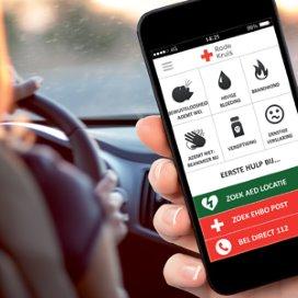 EHBO-app krijgt crowdsourcing-element