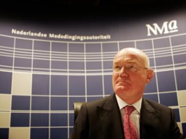 ActiZ-leden verwerpen deal met NMa