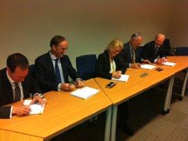 HagaZiekenhuis sluit 15-jarig partnerschap met Siemens
