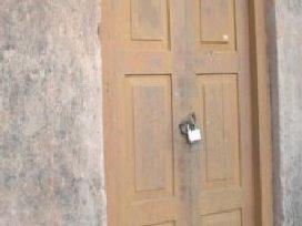 Dementerenden reageren goed op 'nepdeur'