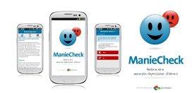App voor screening op een manisch-depressieve stoornis
