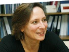 Charlotte Insinger verlaat Erasmus MC