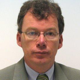 Martin van der Vat bestuurslid Ruwaard van Putten Ziekenhuis