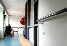 'Verpleeghuizen moeten beter lobbyen'