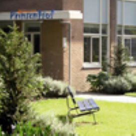 Prinsenhof wint Best Practice Award