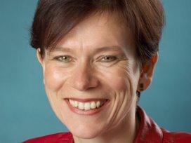 Margot van der Starre wordt nieuwe directeur NVZ