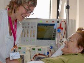 Elektronische documentuitwisseling steeds groter in Belgische ziekenhuizen