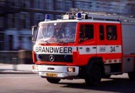 UMC Utrecht opent oefencentrum voor brandweer