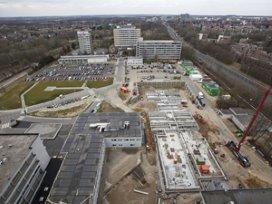 Provincie: 'Financiële steun voor verbouwing Atrium'