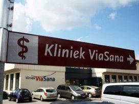 ViaSana ondervraagt patiënt structureel over operatie