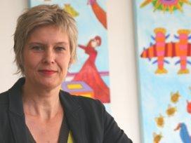 Ditte van Vliet wordt directeur Zorg & Kwaliteit Abrona