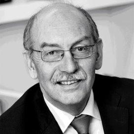 Pieter van Dreumel benoemd tot bestuursvoorzitter Adelante
