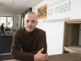 'Branchevereniging voor kleine initiatieven is noodzakelijk'
