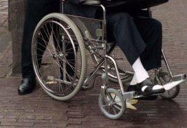 Ombudsman vindt zorg gehandicapte Amsterdammers ondermaats