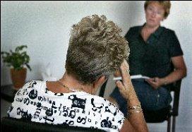 Veel psychoses blijven lang onbehandeld