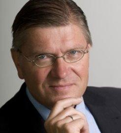 Jaap van den Heuvel nieuwe voorzitter Centramed