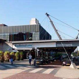 Radboudumc boekt 18 miljoen winst