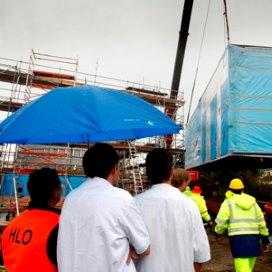 Westfriesgasthuis kan beginnen met nieuwbouw