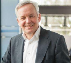 Hans Schirmbeck verlaat Vereniging Gehandicaptenzorg Nederland