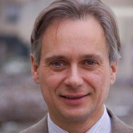 Arthur Notermans wordt bestuurslid Zaans Medisch Centrum