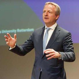 Shell-topman Maarten Wetselaar over 'leiderschap en veiligheid bij een multinational' op het congres Medisch Leiderschap van het iBMG.