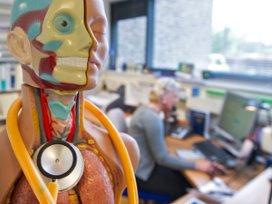 'Verzekeraar geen toegang tot patiëntgegevens'