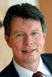 Martin Bontje voorzitter Vereniging Huisartsenposten Nederland